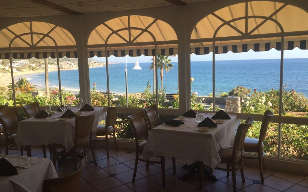 Las Brisas Dining Room